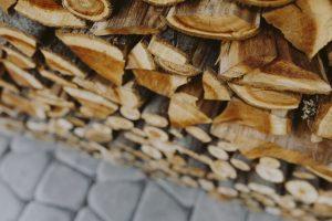 Buy Firewood in Kingwood, TX